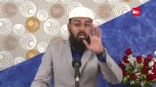 Us,Uk Mein Saas Bahu Ka Nahi Balke Saas Damad Mein Jhaghde Hote Hai By Adv. Faiz Syed