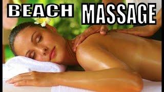 Krabi Ao Nang Massage tale.