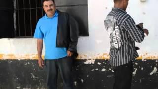 Comunitarios capturan a dos hombres en Chancol, Chiantla