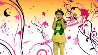 Rhymes by Miss D Lakshitha