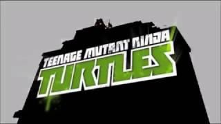 TMNT with Power Rangers Ninja Steel Theme!