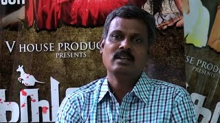 Controversial Director Samy Comes Up with New Movie Kangaroo - RedPix 24x7