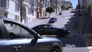 Alcatraz Bullitt tribute Chase (2012) HD