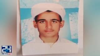 Police kill mentally ill man in Mardan