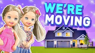 Barbie - Time to Move House | Ep.72