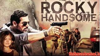 Rocky Handsome Full MOvie HD   2016   فلم اكشن مترجم