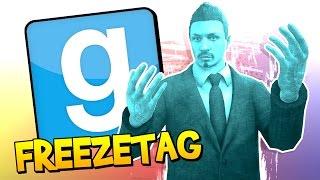 GMOD FREEZETAG - Milk Carton Dolphin! (Garry's Mod FreezeTag Funny Moments)