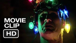 Silent Night Movie CLIP #1 (2012) - Santa Claus Horror Movie HD