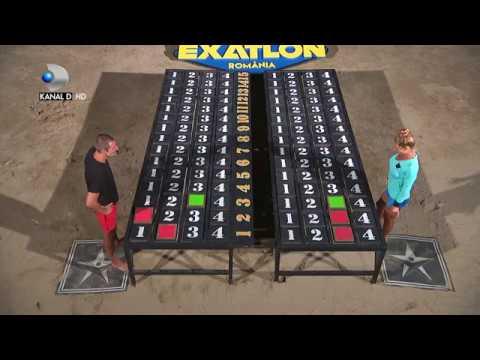 Xxx Mp4 Exatlon Romania 18 03 2018 Catalin Cazacu Si Alina Show La Mini Game Ep 43 Partea 4 3gp Sex