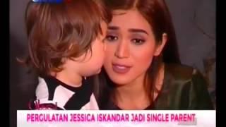 Anak Jessica Mulai Cari Sosok Ayah | Zaskia Gotik Menikah Tahun Depan ? - Obsesi 09/11/2016