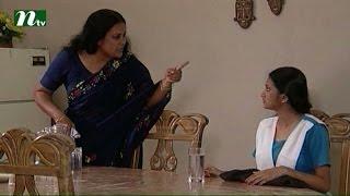 Romijer Ayna (Bangla Natok)   Srabonti Dutta Tinni, Pran Roy   Episode 49 l Drama & Telefilm