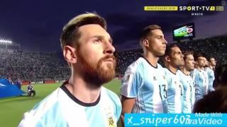 كل ما قدمه ميسي ضد كولومبيا HDشاشة كاملة 3-0 الجزء الاول