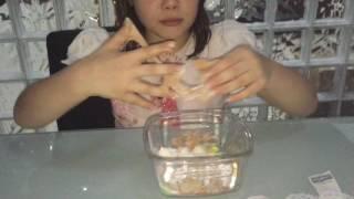 Massinha comestível   Marshemellow   😋