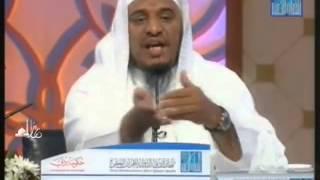 ش. سليمان الجبيلان (راكبه 52 جني شيعي)- أنا لست العرعور