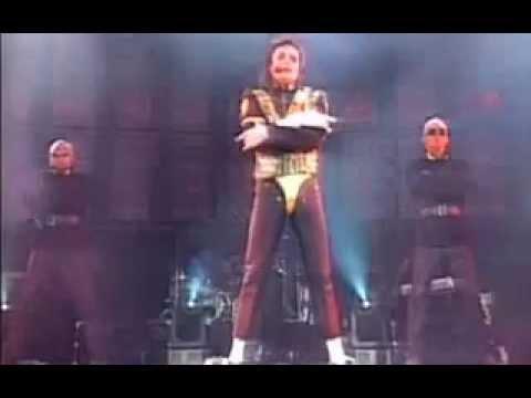 Michael Jackson no Brasil