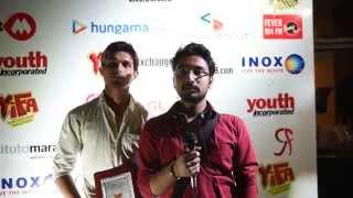 YIFA 2015   Aamir juwale