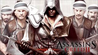 Assassin's Creed II: Theme Ezio's Family | Soundtrack | Ubisoft [NA]