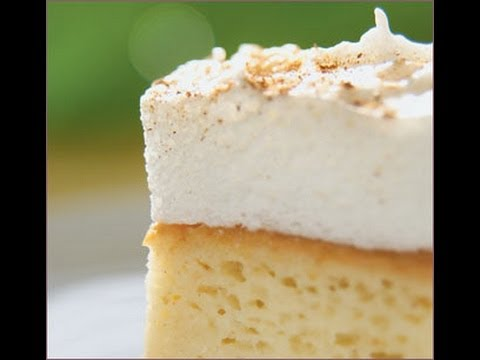 TORTA 3 LECHES How to make Tres Leches Cake