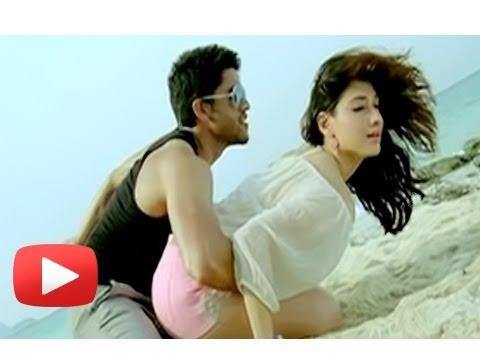 Xxx Mp4 Tamanna Over Exposing Sexy Dance With Naga Chaitanya In Tadaka HD 3gp Sex