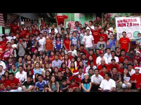 2014 Malay Um Thangaw X'mas part 2