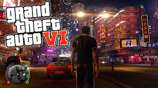 GTA 6 & Future Rockstar Games Releases! (Gaming News)