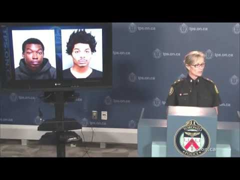 Three Arrests in Human Trafficking Case with 13yo Victim | @TorontoPolice Sex Crimes Unit