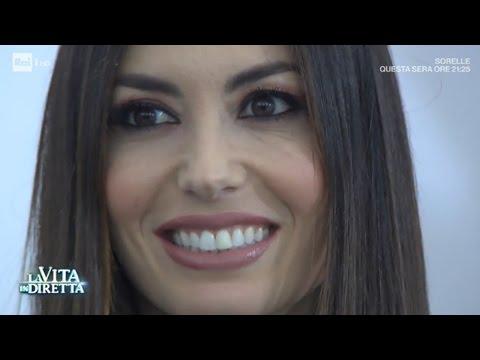 Xxx Mp4 Elisabetta Gregoraci Smentisce Crisi Con Briatore La Vita In Diretta 06 04 2017 3gp Sex