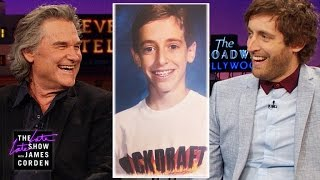 Thomas Middleditch Is the Ultimate Kurt Russell Super Fan