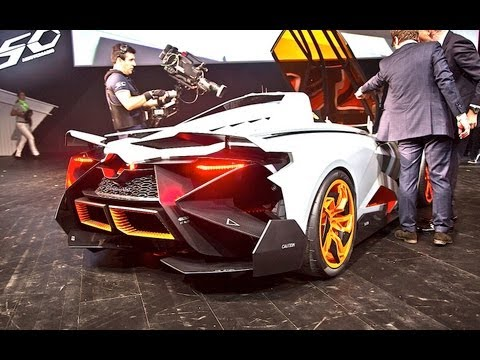 Lamborghini Egoista Vs Bugatti Chiron Car Image Ideas