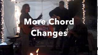 Time Traveler teaches Rednecks the Beatles -  2015