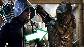 Arrow Season 5 Episode 1 Teaser Breakdown -