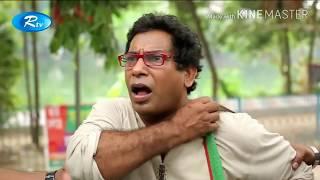 Bangla Natok Funny Scene (Mosarraf korim)