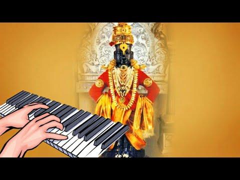 Xxx Mp4 Jya Sukha Karne Dev Vedavala Marathi Bhajan On Piano 3gp Sex