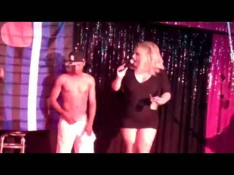 Scandalous Sexy Fire Island Pizza Boy Auction with Porsche from the Wanda Sykes Show