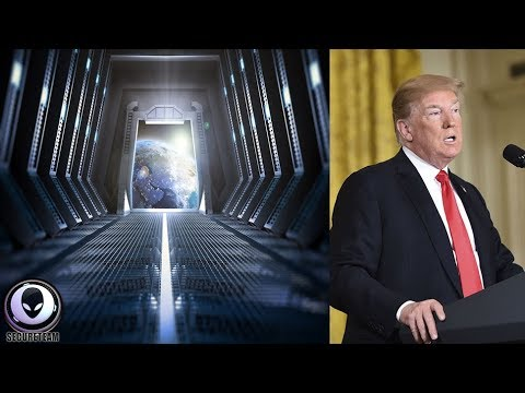 Xxx Mp4 The Truth Behind Trump S Space Force 3gp Sex