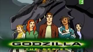 مشاهدة مسلسل جودزيلا  الحلقة 6 السادسة مدبلج HD