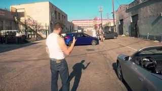 (衝撃映像)実写版GTA5!グランドセフトオート5を実写化した映像!