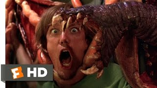 Scooby-Doo (4/10) Movie CLIP - The Dinner Show (2002) HD
