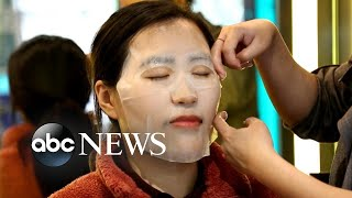 From donkey milk to snail mucus, the secret behind the rising popularity of K-Beauty