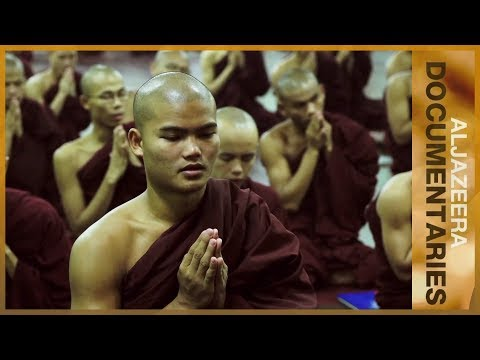 Xxx Mp4 🇲🇲 An Unholy Alliance Monks And The Military In Myanmar Featured Documentary 3gp Sex