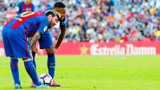 Lionel Messi & Neymar Jr ● 2016/2017  ► The Deadly Duo [Supportive Upload] ||HD||
