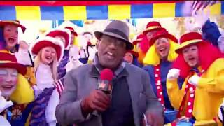 Entire 2017 Macy's Thanksgiving Day Parade