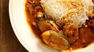 King Fish Curry | Tamilian Fish Curry Recipe | Masala Trails