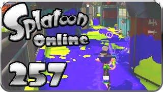 Let's Play Splatoon Online Part 257: Insiderliste, Logbuch & Die Unglaublichen 2