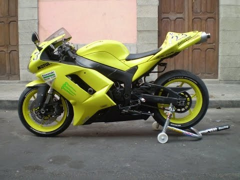 como manejar una moto deportiva o de cambios