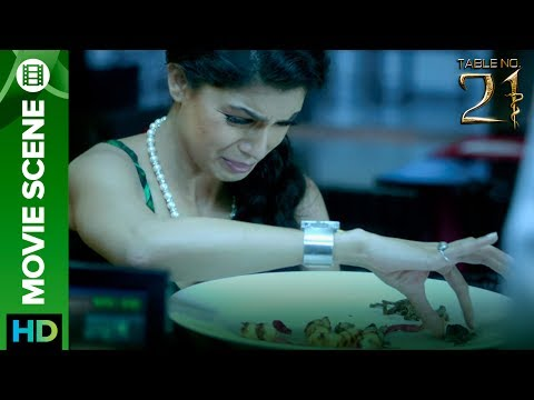 Xxx Mp4 Dare To Eat Live Worms Table No 21 Rajeev Khandelwal Tina Desai 3gp Sex