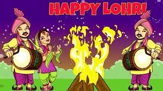 Lohri | Whatsapp Status | Gidda | Bhangra