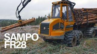 Sampo FR28 2016 (4k)