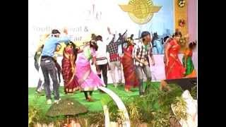 Vasthava Janaki-Razzle Dazzle- Youth Festival- Apoorva College Youth Festival
