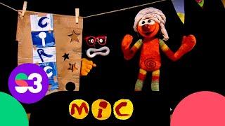 El circ del Mic